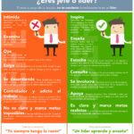 ¿Eres jefe o líder? #infografia #infographic #leadership #rrhh
