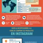 Cómo convertir los likes en Instagram en ventas #infografia #socialmedia #marketing