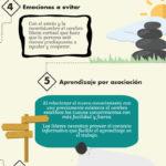 8 claves sobre Neuroliderazgo #infografia #infographic #leadership