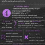 Qué es el Objetivo Profesional #infografia #infographic #empleo