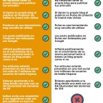 Producer de BeBee vs Pulse de LinkedIn #infografia #infographic #socialmedia