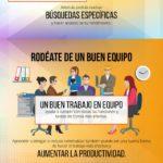 5 consejos para mejorar la productividad de un departamento de Recursos Humanos #infografia #rrhh