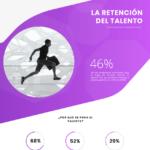 3 grandes retos del Talento TIC #infografia #empleo #rrhh