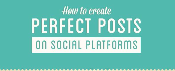 Como escribir el mensaje perfecto para los Medios de Comunicación Social