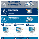 Tácticas de Marketing en Redes Sociales #infografia #socialmedia #marketing