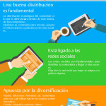 3 claves del Marketing de Contenidos #infografia #infographic #marketing