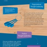 3 tipos de liderazgo intelectual #infografia #infographic #leadership