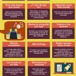 30 consejos para un post perfecto para tu Blog (o casi) #infografia #socialmedia