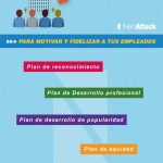 5 ejemplos de Marketing Interno #infografia #infographic #marketing #rrhh