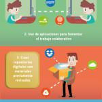 5 recomendaciones para usar Internet en Educación #infografia #infographic #education