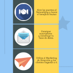 8 Acciones que las empresas pueden aprender de los bloggers #infografia #socialmedia