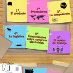 10 aspectos a considerar antes de abrir tu Tienda Online #infografia #infogrphic #ecommerce