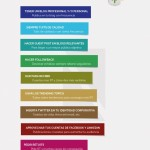 10 trucos para conseguir followers en Twitter #infografia #infographic #socialmedia
